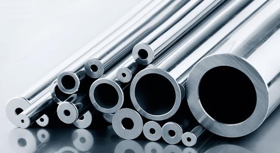 Acciaio inox parapetti in acciaio inox arredamenti for Scatolati in acciaio inox